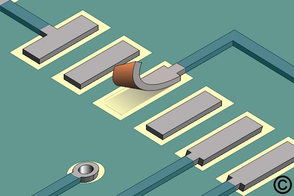 Circuit Frames Step 1