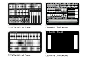 Circuit Frame Bundle