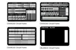 Circuit Frame Bundle