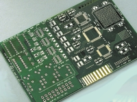 115-3108OSP Circuit Board
