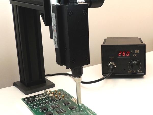 115-4100 Bonding System