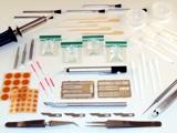 201-1400 Land/Pad Repair Kit