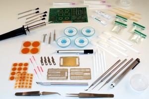 201-2400 Master Repair Kit