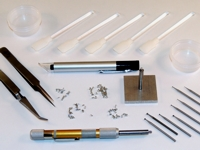 Plated Hole Repair Kit - Special Save $30