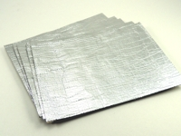 "235-4010 Heat Shield Blanket, 5"" x 7"""