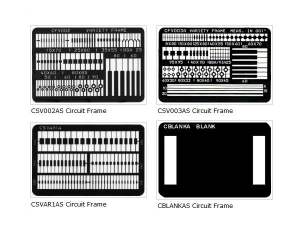 CBNDL Circuit Frame Bundle