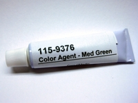 115-9376 Color Agent, Medium Green