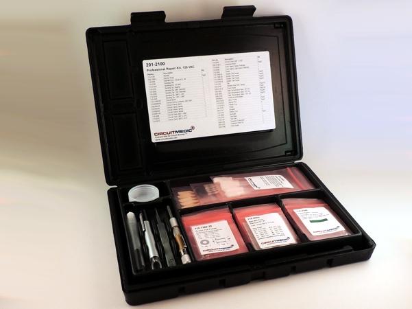 201-2100 Professional Repair Kit